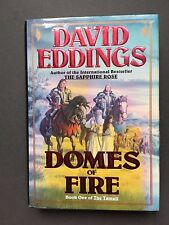 The Tamuli: Domes of Fire Bk. 1 by David Eddings (1992, Hardcover), 1st/1st