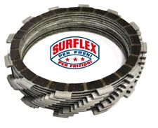 Harley Davidson 1340 Big Twin 1990 - 1997 Surflex Clutch Friction Plate Kit