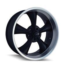 CPP Ridler 695 Wheels, 17x7, fits: CHEVY GMC C10 C1500 SILVERADO