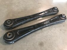 2010 - 2014 Mustang GT Lower Control Arms OEM Take Off