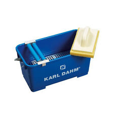 Karl Dahm Professional Washboy Set, Grout Removing Tool, Tile Washer Kit 10427/9