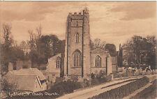 Lichfield, Staffordshire Postcard