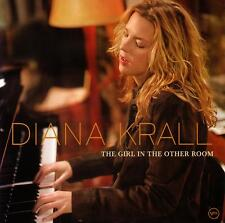 (JAZZ) DIANA KRALL / THE GIRL IN THE OTHER ROOM