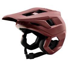 Fox Dropframe Pro Helmet, Mips, Medium - Chili NEW!!!