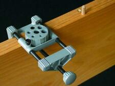 NEW General Tools 840 Pro Doweling Kit Revolving Turret Dowel Joint Maker Jig