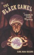 NEW - The Black Camel: A Charlie Chan Mystery by Biggers, Earl Derr
