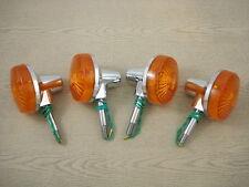 SUZUKI GS550 GS650 GS750 GS850  4 Turn Signal  // BRAND NEW //