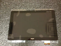 New Original LCD Display Screen Panel+Touch Digitizer for accer Iconia Tab A700
