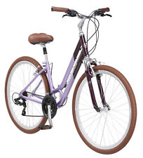 700c Schwinn Capital Women's Hybrid Bike,  Lavender