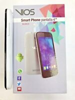 Vios UNLOCKED CELL PHONE DUAL SIM 3G.*FREE 16GB SD CARD FREE*