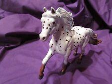 Breyer Custom Leaopard Appaloosa POA Miniature Therapy Horse Midnight Tango