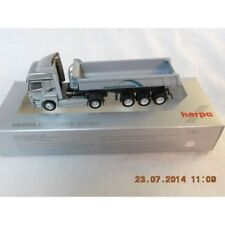 Mercedes-Benz Plastic Diecast Commercial Vehicles