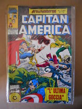 CAPITAN AMERICA n°79 1994 Marvel Italia  [G692]