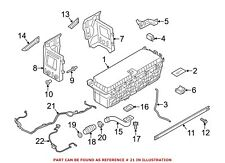 For BMW Genuine Battery Cable 61129348288