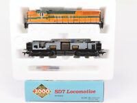 HO Scale Proto 2000 8096 GN Great Northern SD7 Diesel Locomotive #569 DCC Ready