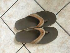 Men Sperry Flip Flop Sandals Lenght 12.5 Inches