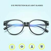 Anti Eye Fatigue Eyeglasses Anti Blue Light Glasses Radiation Computer Gaming