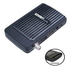 Tivusat  geeignet HDTV Sat Receiver Echosat CA 610HD CA Conax Kartenleser