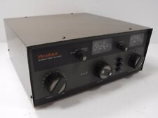 Heathkit Sa-2060A 1.8 - 30 Mhz Manual 2kW Antenna Tuner Clean Condition