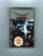CASSETTE TAPE (NEW) LONDONBEAT IN THE BLOOD