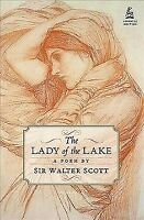 Lady of the Lake : A Poem in Six Cantos, Paperback by Scott, Walter, Sir, Lik...