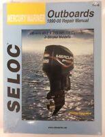 SELOC 1416 Service Manual Mercury Mariner 2-stroke Outboards 2-275 HP 1990-00