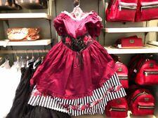 Disney Parks New Pirates of the Caribbean Redd Dress