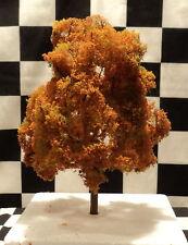"JTT SCENERY 96049 PROFESSIONAL SERIES 5 1/2 "" LATE-FALL DECIDUOUS TREE O-SCALE"