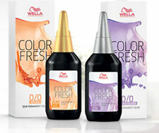 Wella Professionals Colour Fresh 75ml ALL SHADES AVAILABLE. FREE P&P