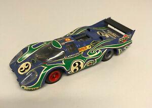 PORSCHE 917 LH Kauhsen super champion 1:43