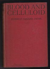 Blood and Celluloid - Heinrich Eduard Jacob - 1st/1st 1930 - Anti-Fascist Movie