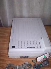 Panasonic KX-TD816 Digital Hybrid 4 x 8 PBX Telephone System