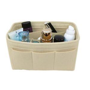 Cosmetic Storage Makeup Travel Handbag High Quality Neverfull Speedy Organizer
