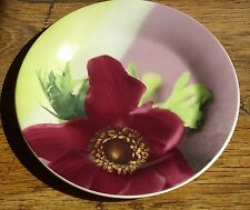 "Femme by Ella Doran at Portmeirion  Dessert Plate (Approx 8.5"")."