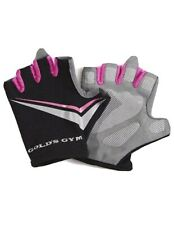 Ladies Golds Gym Fitness Gym Wear Weight Lifting Workout Training Cycling Gloves