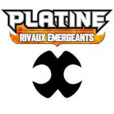 Cartes Pokemon set Platine Rivaux Émergeants /111 2009 100% Français AU CHOIX