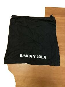 Bimba Y Lola Dust Bag Size 32/32 Cm