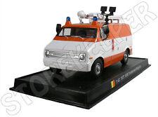 Fire Truck - VSR Dodge Tradesman - Belgium 1977 - 1/43 (No41)