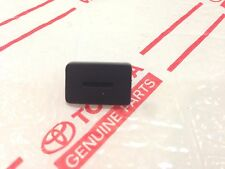 *NEW TOYOTA COROLLA OEM GEAR SHIFT LOCK CAP COVER TRIM SHIFTER 2014-2017