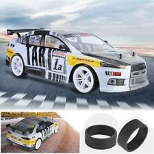 70km/h High Speed 4WD High Simulation 1/10 RC Drift Car Model Racing Vehicle New