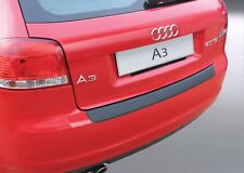 Protezione soglia baule per Audi A3/S3/RS 3 porte da metà 2012 a fine 2017