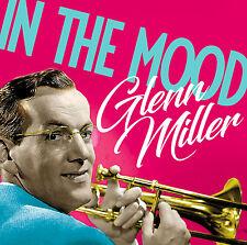 CD Glenn Miller In The Mood von Glenn Miller 2CDs