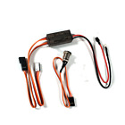 RCEXL On Board Glow System for Nitro Engine New Version w/ Heat Sink and Cover