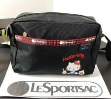 Hello Kitty LeSportsac Shoulder Bag Daniella Crossbody Sanrio 191391164102