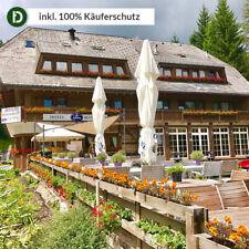 4 Tage Urlaub im Hotel Kräuter Chalet in Furtwangen mit Halbpension