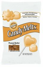 3 x 12oz Wilton Candy Melts for Handmade Sweets Chocolate Cake Pops Decorating