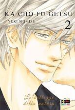 Kacho Fugetsu Vol. 02