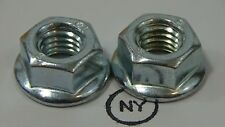 "Bar Mounting Flange Nuts Poulan 220LE 38cc 16"" Chainsaw OEM Part #A30"