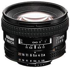 Auto Focus Camera Lens for Nikon