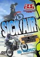 SICK AIR 241 VIDEO MOTOCROSS DVD
